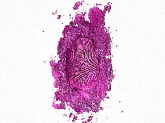 Music Review Nicki Minaj
