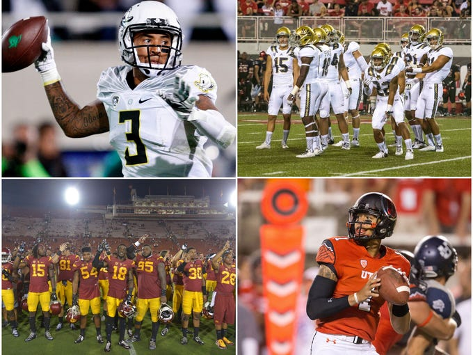 For most Pac-12 teams, this is it. The last chance