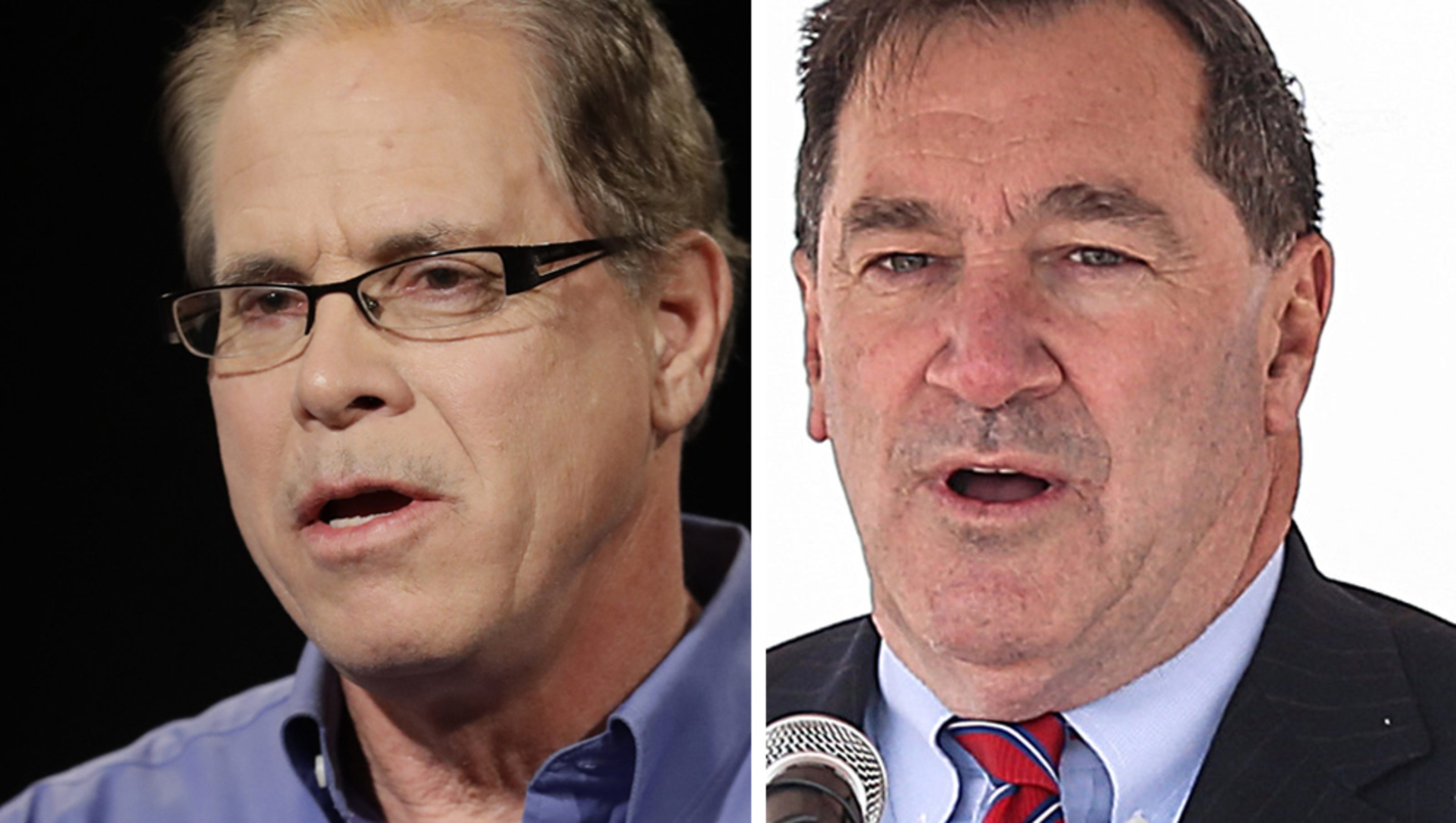 Indiana Senate Race Doun Or Donnelly Have The Juice To Rev Up Voters