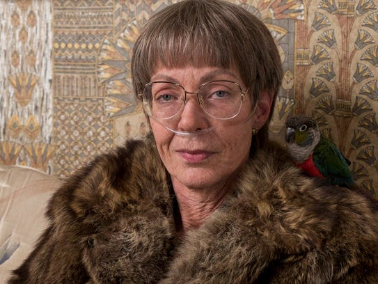 """Supporting Actress nominee: Allison Janney, """"I, Tonya"""""""