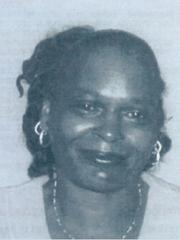Bernadine Gunner has been missing since July 2010.