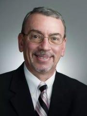 Lee County Commissioner John Manning.