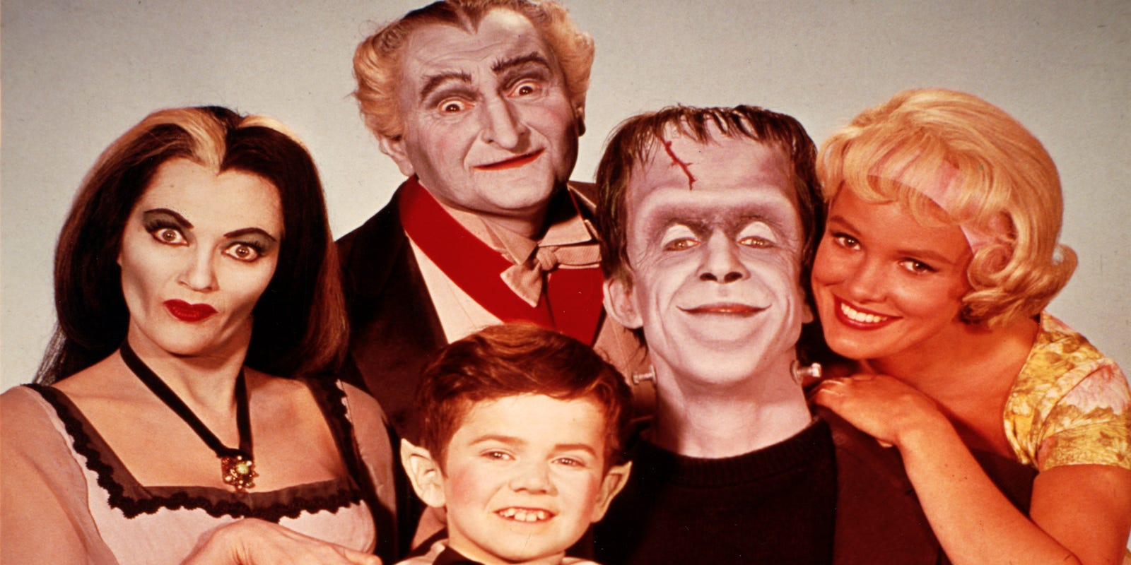 The Munsters' actress Beverley Owen has died at age 81