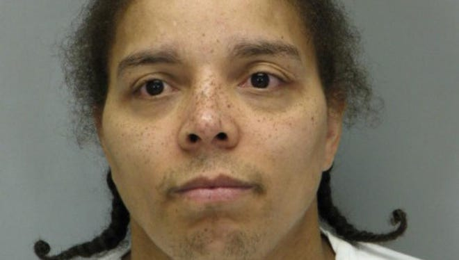James Cooke is on death row in Delaware for the May 1, 2005, rape and murder of Lindsey Bonistall