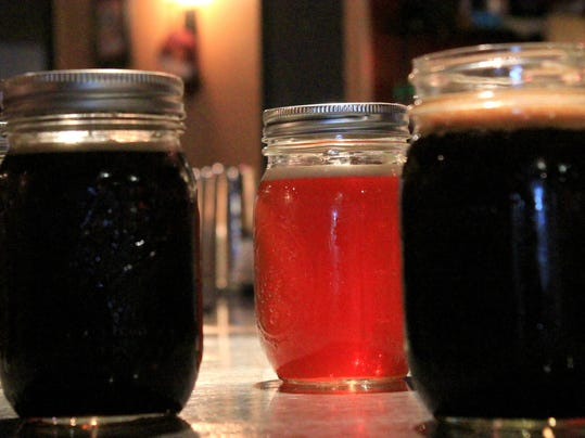 BMN 121015 Holiday beers