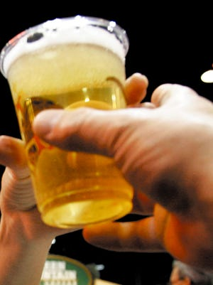 Two Pickens County municipalities voted to approve Sunday alcohol sales.