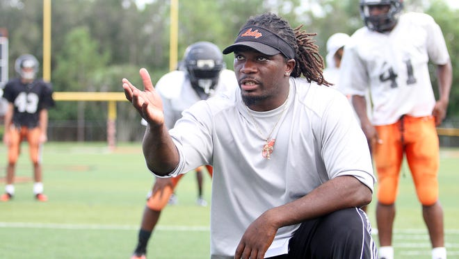 Lely High School has fired Culmer St. Jean as football coach following three seasons and a 14-19 record.