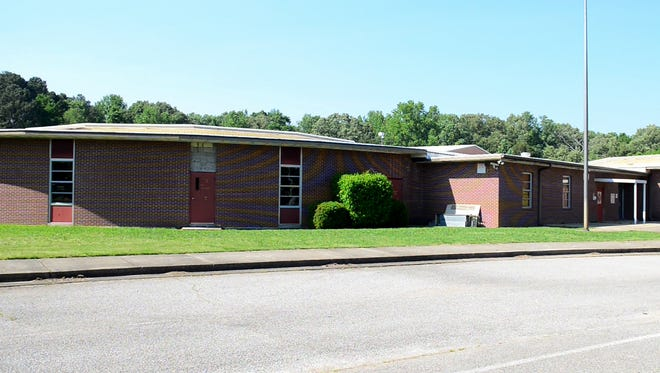 Madison County Sheriff's Office will move to the former West Middle School in Denmark this summer.