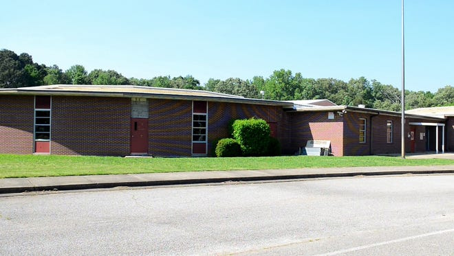 FILE - The Madison County Sheriff's Office will move to the former West Middle School in Denmark by the end of the year.