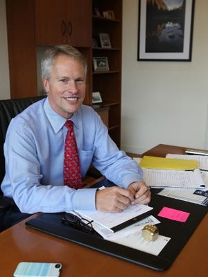 Gary Pruitt is president and CEO of the Associated Press and a former First Amendment lawyer.