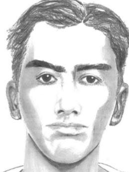 Tempe police are looking for this man in connection with an assault on a woman near Kiwanis Park on April 27, 2016.