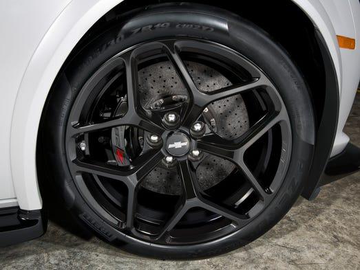 75 000 Camaro Chevy Prices Track Tuned Z 28