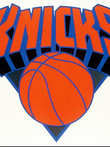 1994 New York Nicks logo