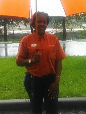 Shatoria Brown and two of her children died Jan. 6, 2018, after her minivan veered onto the shoulder of Eden Avenue in Immokalee.