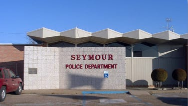 Seymour's municipal offices have been abuzz in the past year, as the city embarked on a major infrastructure enhancement project.