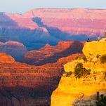 Valdez: Look who's ready to betray the Grand Canyon