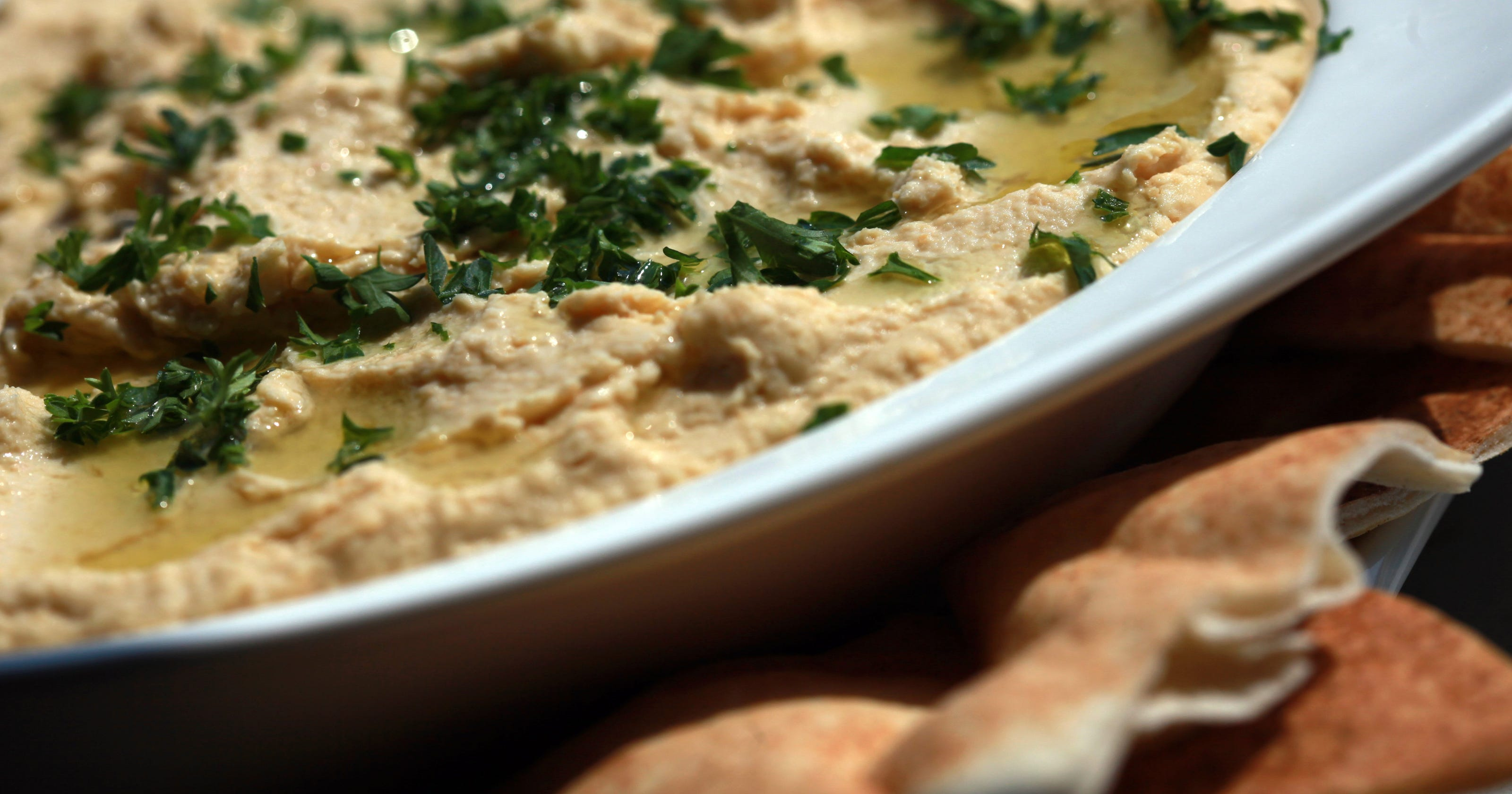 Ask the Test Kitchen: What is tahini?