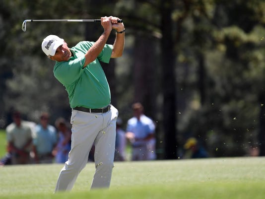 Fred Couples will play in Madison