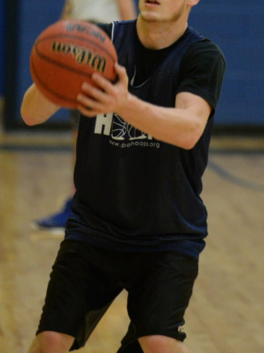 Former Northern Lebanon star point guard Sam Light has decided to transfer to Lebanon Valley after spending his freshman season at the collegiate level playing for Millersville.