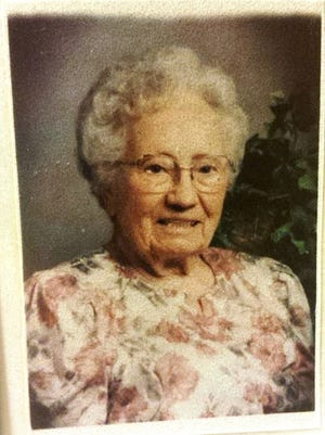 Edna Viola Lynn, 101 years of feisty sweetness, of Fort Collins, went to be with the Lord on Dec. 26, 2014.