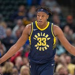 Myles Turner will play for Pacers against Toronto