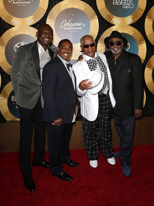The Soul Train Awards 2014