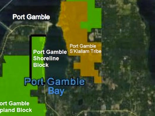 It's Official: Kitsap County Acquires Port Gamble Bay Forest