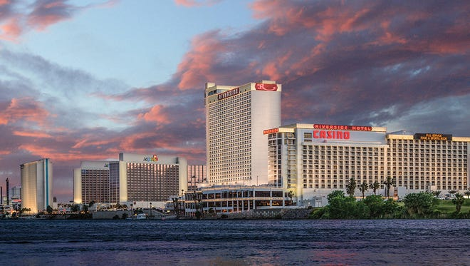 Laughlin's ability to mix picturesque beauty with amazing entertainment has helped it win over its share of first-time visitors, who are often surprised by the wide-range of unique vacation experiences available to them at the water-front town.