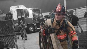 18-year-old volunteer firefighter dies after Dover Township crash