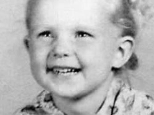 Jeannie Bryant was 4 years old when a fire broke out