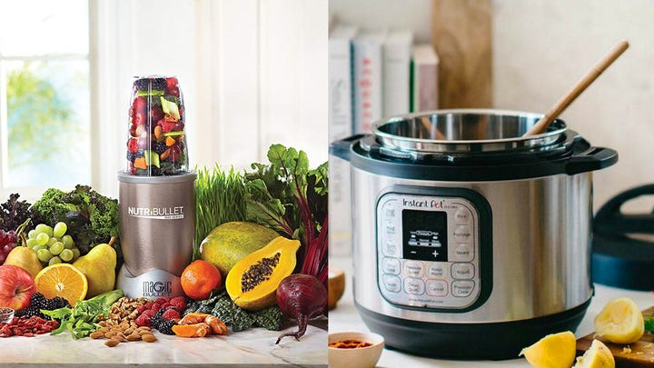 10 kitchen gadgets our editors can't live without