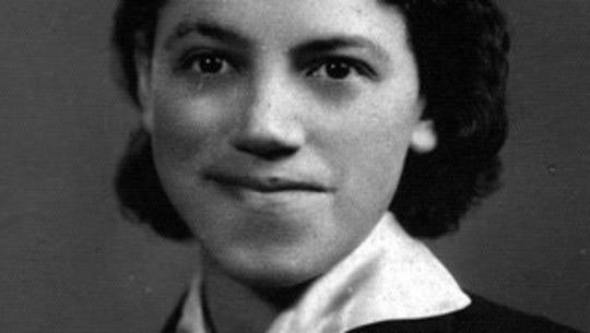 Lillian Walker.