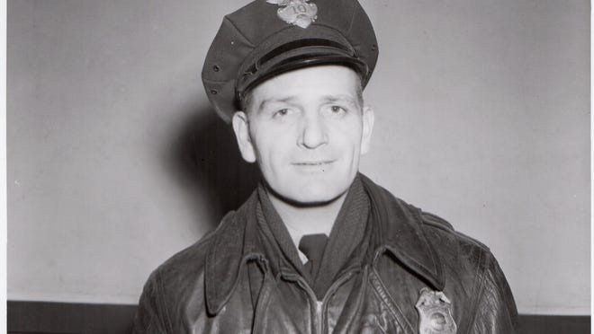 On May 1, 1954, Henry Ritchason, of the Zanesville Police Department, was killed at age 42 by an accidental shotgun blast while in the line of duty.