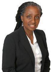 Mount Vernon Councilwoman Delia Farquharson