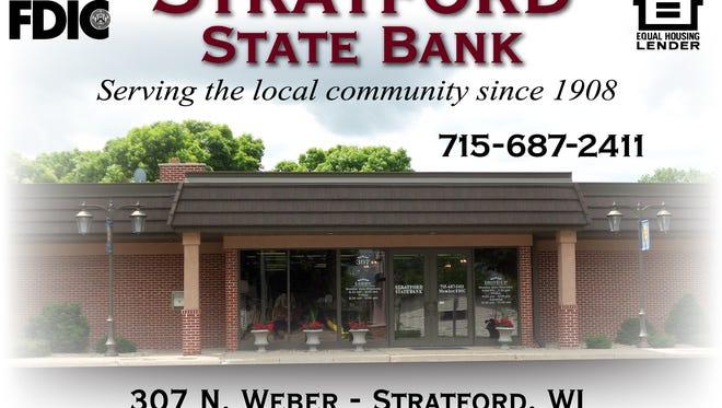 Stratford State Bank