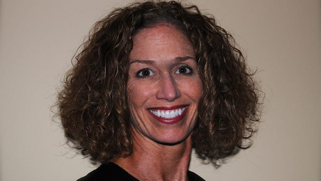 Kathleen Capristo is the new township administrator in Colts Neck