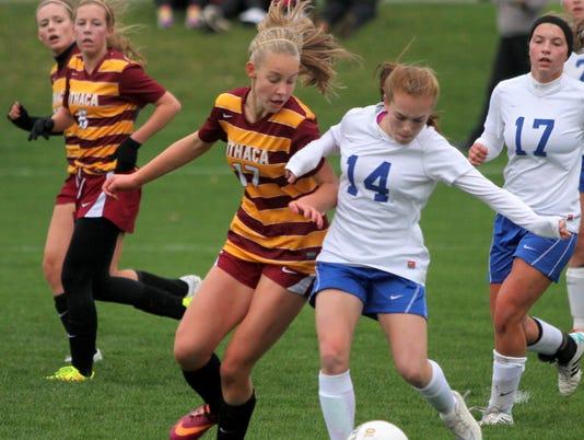 ELM 20170829 Horseheads Girls Soccer
