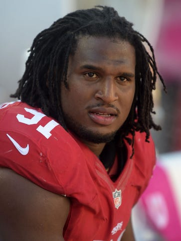 Ray McDonald has been arrested  multiple times over