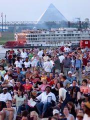 Memphis in May International Festival's president says