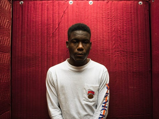 Skizzy Mars will perform on Feb. 14 at the Emerson Theater.