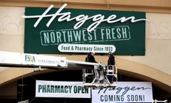 Keizer Albertsons to become Haggen almost overnight