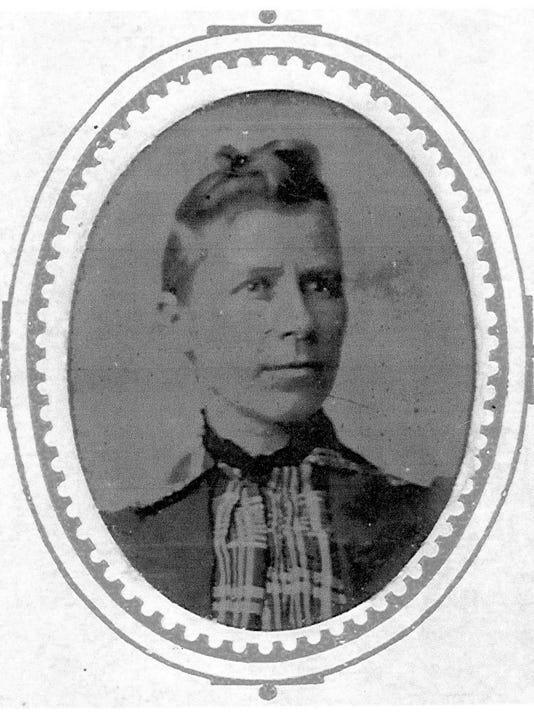 Mathilda Bassett Palmer
