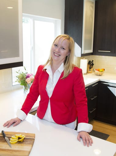 Arizona Republic reporter Kara Morrison says her kitchen remodel has created a much more efficient space.
