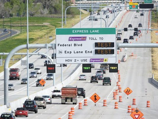 ROUTE 36 TOLLS IN THE WORKS
