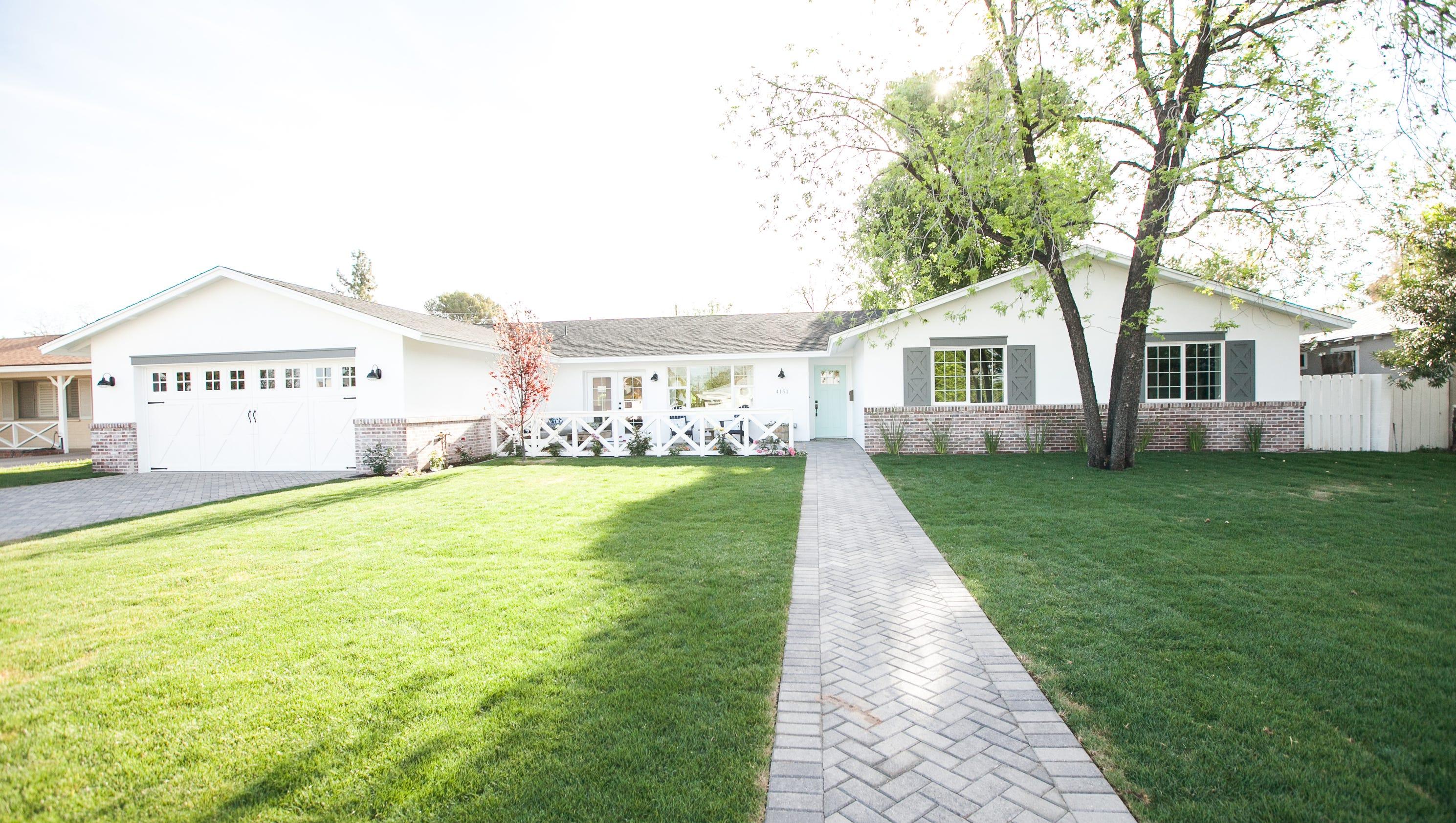 Popular Phoenixarea Home Tours Through December - Phoenix home design