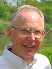 Bill Bowden is a retired Verizon Delaware executive,