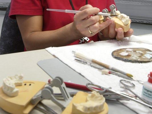 BonaDent seeking tax breaks for Palm Bay dental lab