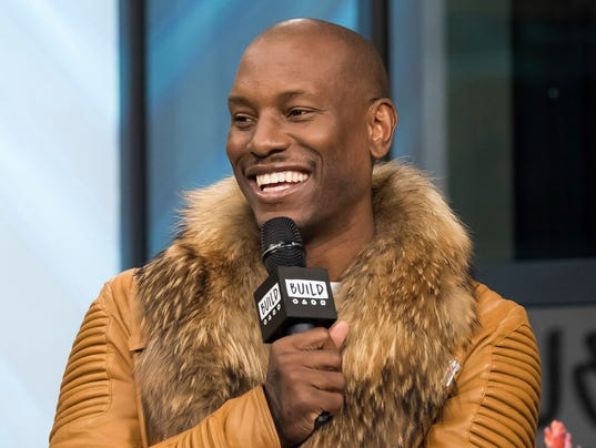 AP PEOPLE TYRESE A ENT FILE USA NY