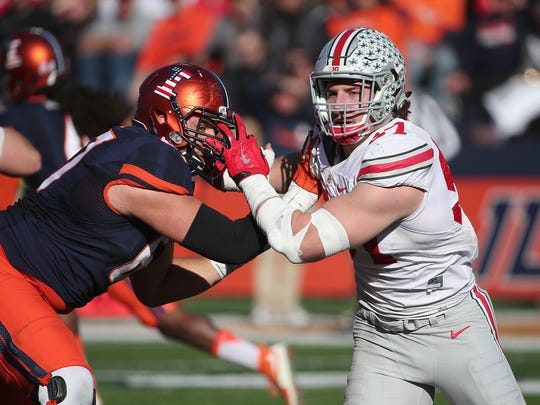 4. Dallas: DE Joey Bosa, Ohio State A quarterback could be tempting here, but the Cowboys really need a pass rusher.