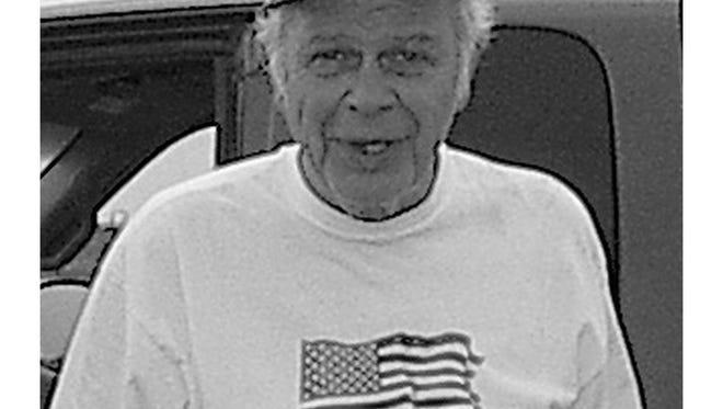 James Donald Bloom